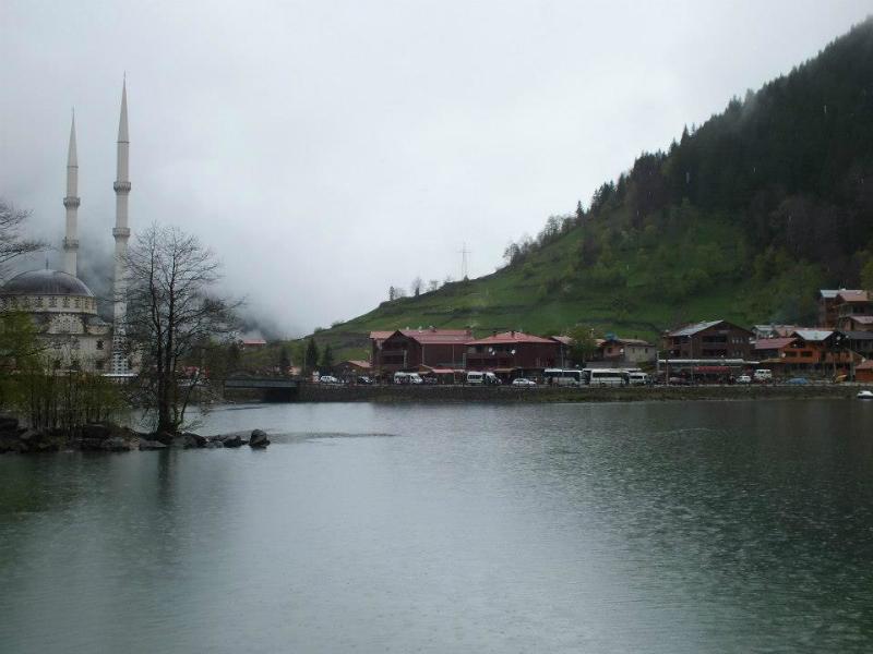 Trabzon, Uzun Göl
