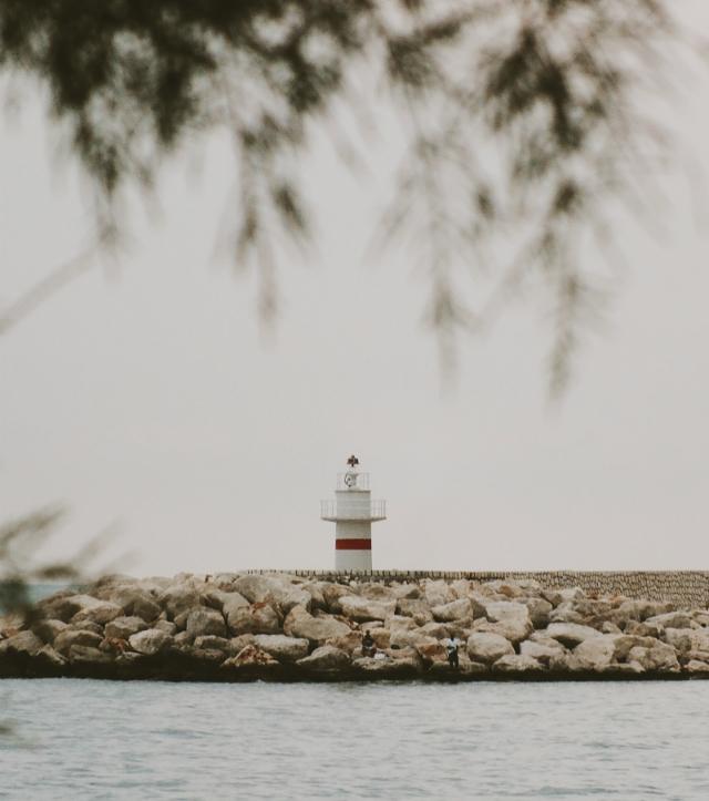 Marina, Mersin