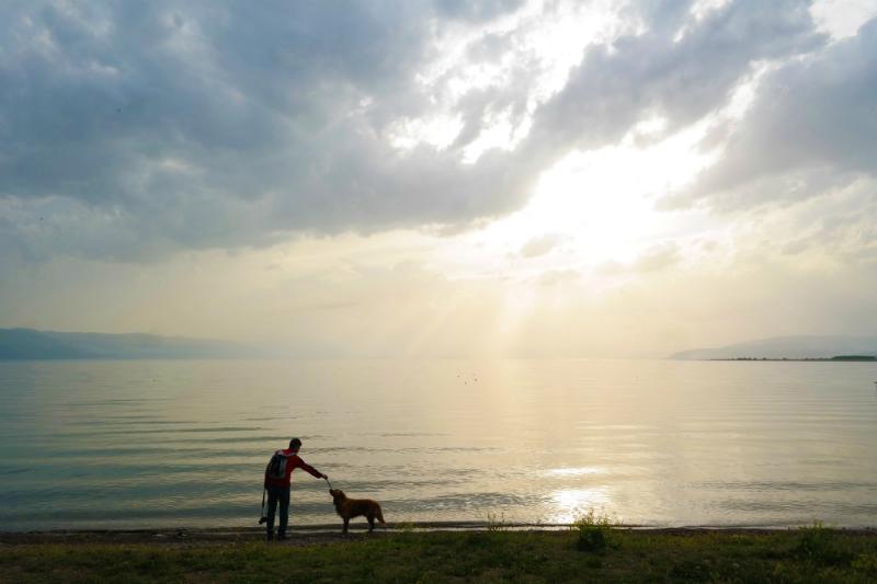 Bursa, İznik Gölü