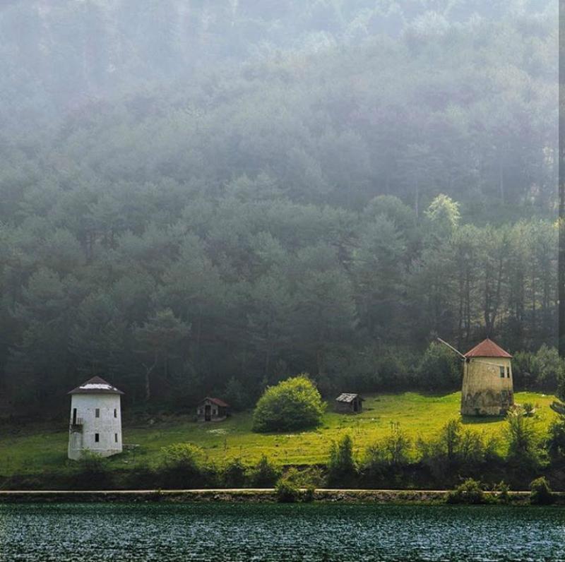 @Yücel ALBAYRAK, Çubuk Gölü, Göynük, Bolu