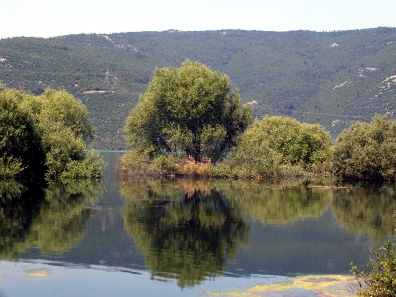 Gölbaşı Göleti, Kestel Bursa