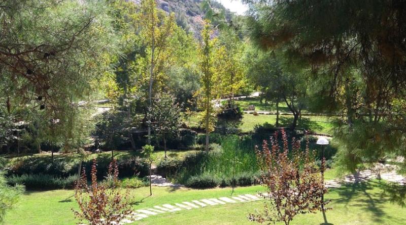 Karaisalı Karapınar Parkı