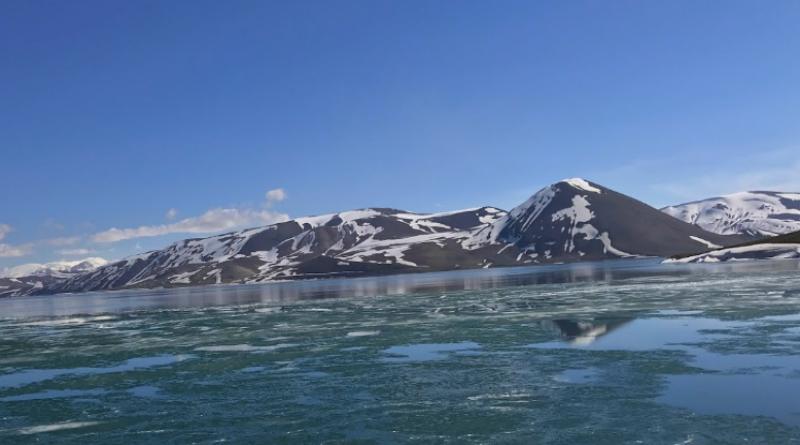Ağrı Balık Gölü
