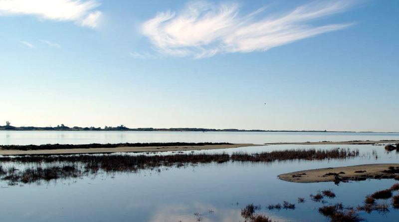 akyatan gölü (lagünü)