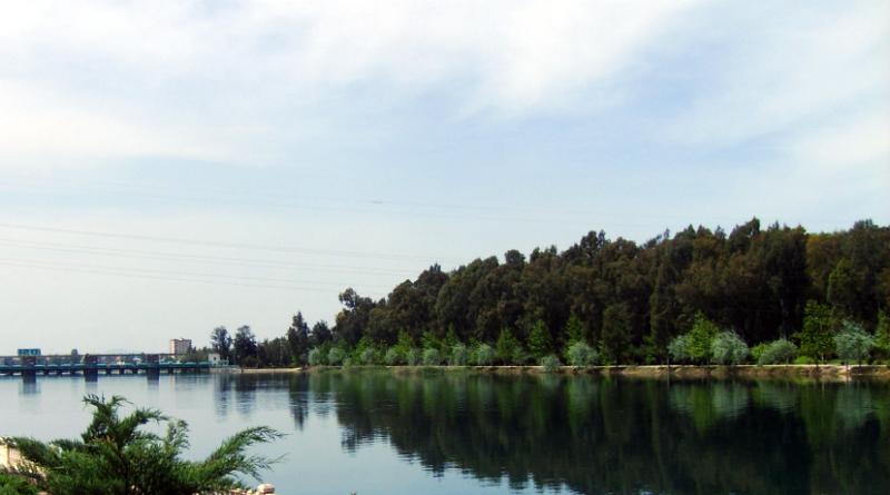 dilberler sekisi adana dilberler parkı