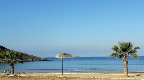 Aydıncık Tabiat Parkı ve İncekum Plajı