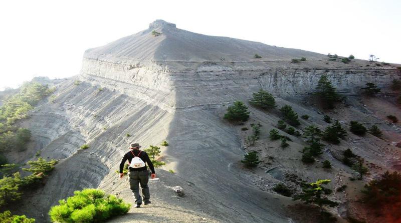 Asarlik-Tepe-Bozyaka-Goleti-Doga-Yuruyusu-(Nallihan)