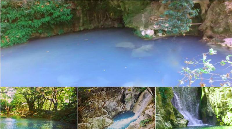 Cennet-kanyonu
