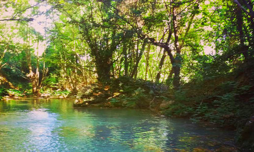 bursa-cennet-kanyonu