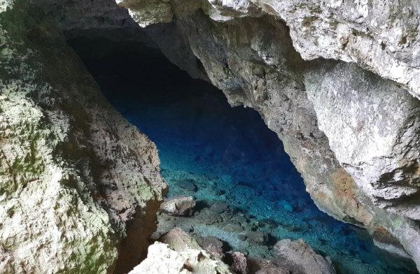 dilek yarımadası zeus mağarası