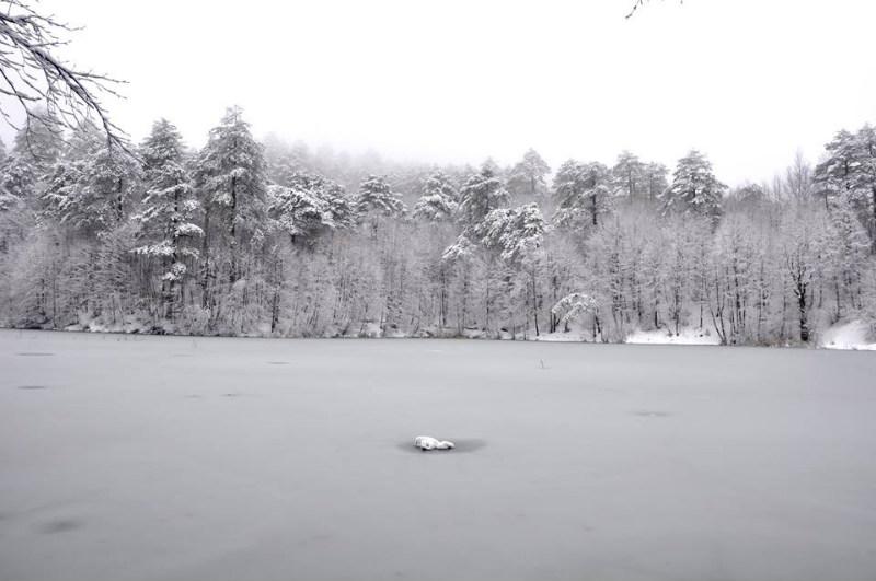Büyük Dipsiz Göl Yalova
