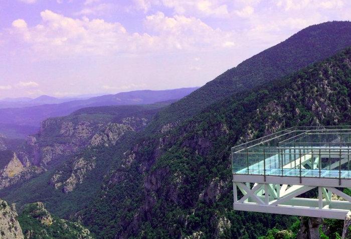 Çatak Kanyonu - Kastamonu