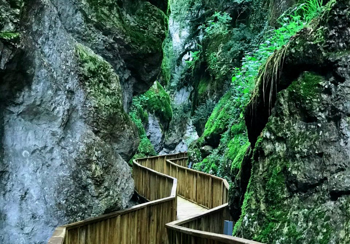 Horma Kanyonu - Kastamonu