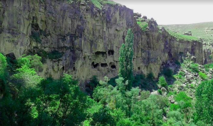 Ihlara Vadisi - Aksaray