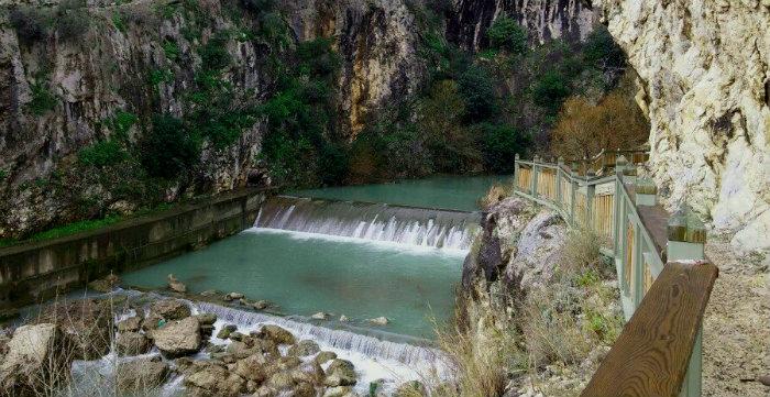 Kapıkaya Kanyonu - Adana