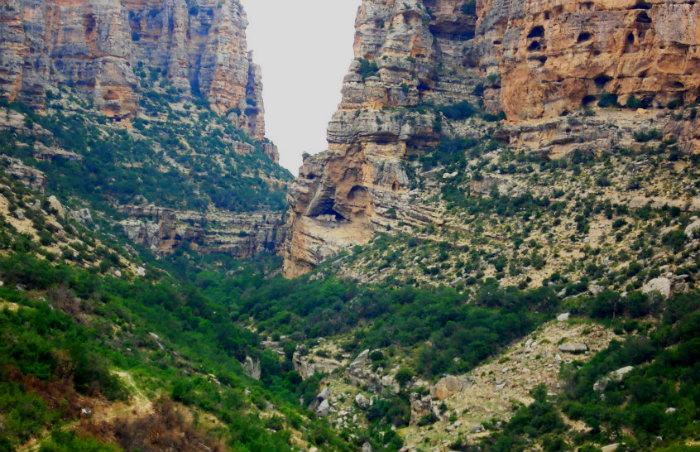 Sason Kanyonu - Mersin