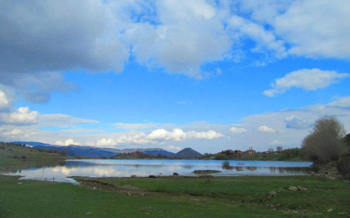 Kurumcu Göletler Bölgesi Doğa Yürüyüşü